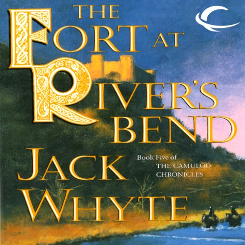 The Fort at River's Bend: The Sorcerer, Volume I audiobook cover art