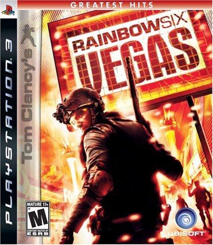 Tom Clancy's Rainbow Six Vegas / Game