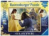 La Bella y La Bestia-4005556109609 La La Bella y La Bestia La puzzle, XXL (Ravensburger 10960) , color/modelo surtido