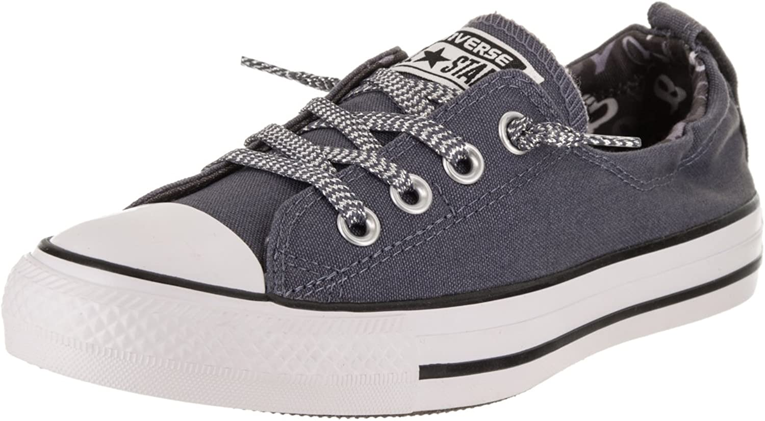 Converse Women's Chuck Taylor All Star Shoreline Slip-On Casual shoes