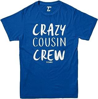 crazy cousin crew