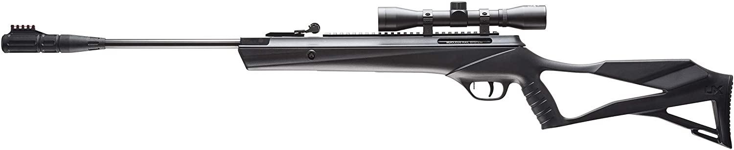 Max 53% Don't miss the campaign OFF Umarex SurgeMax Elite Pellet Gun Air Rifle and 4x32mm Scope with