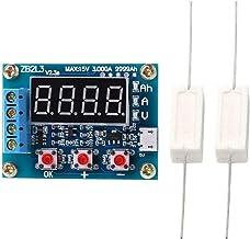 Gesh ZB2L3 Batterij Tester LED Digitale Display 18650 Lithium Batterij Voeding Test Weerstand Lood-Zuur Capaciteit