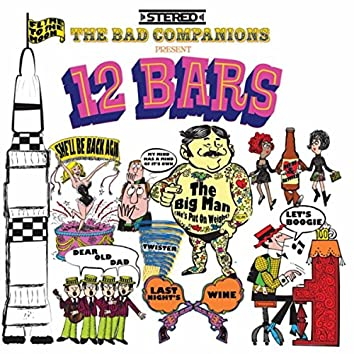 12 Bars