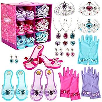 toddler costume jewelry