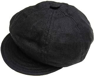 New York Hat and Cap Linen Spitfire Cap