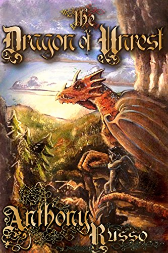 The Dragon of Unrest (English Edition)