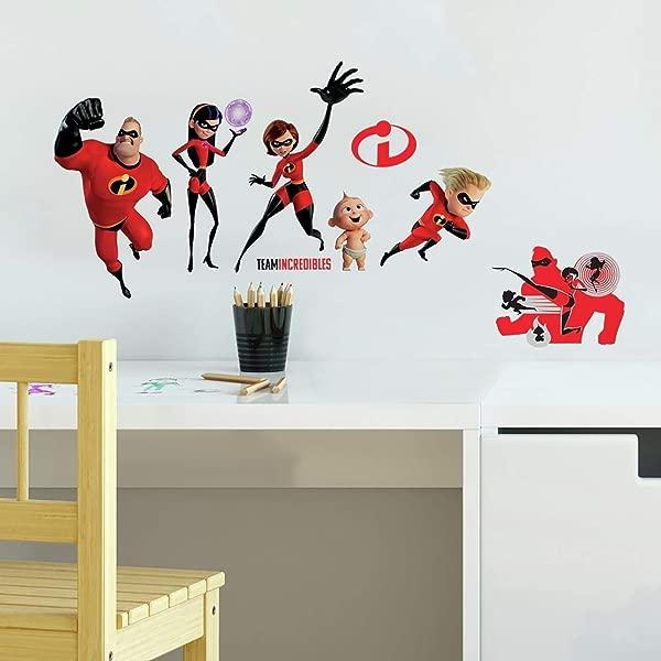 室友天花板 2 巨大的剥离和粘贴墙贴花