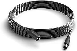 Philips Hue 7820430U7 Hue Play Bar Smart, Light Bulb Accessory, Extension Cord, Black