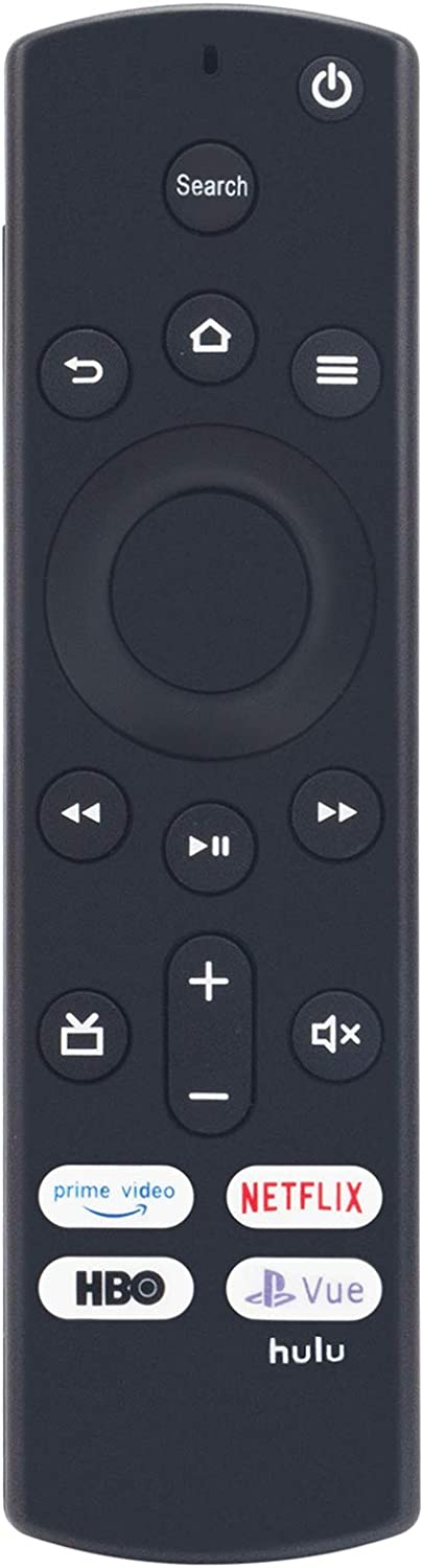 New NS-RCFNA-19 Max 87% OFF Luxury CT-RC1US-19 Replacement IR fit Remote fo Control
