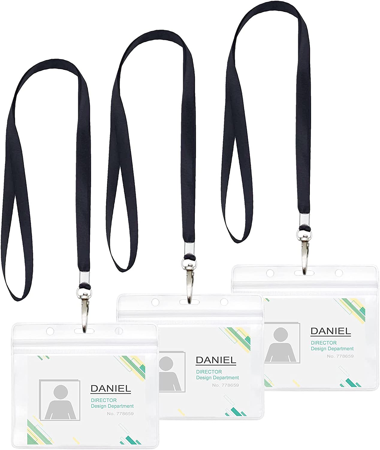 LANSCOERY Vaccine Card Protector with Discount is also underway Lanyard Immuni Inches Ranking TOP19 4x3
