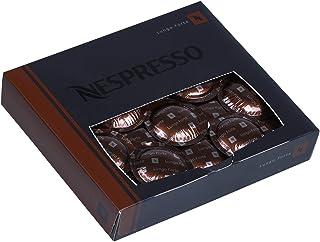 Nespresso - Cápsulas Pro–50x Lungo Forte–Original–para sistemas Nespresso Pro
