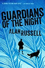Guardians of the Night (A Gideon and Sirius Novel Book 2)
