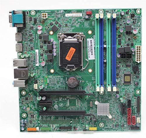 Lenovo ThinkCentre M83 SFF 03T7158 Intel Q85 Mainboard Micro ATX Sockel 1150#307561