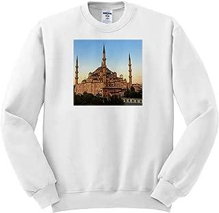 Suleymaniye Mosque 3dRose Danita Delimont Turkey Turkey - Adult T-Shirt XL ts/_312879 Istanbul