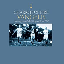 Best vangelis chariots of fire movie Reviews