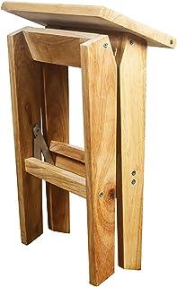 N//V Marchepied pliant l/éger avec motif dessin anim/é pour cuisine chambre /à coucher salle de bain vert 100 kg enfants ou adultes