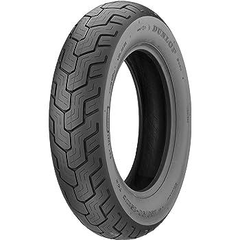 Dunlop D404 Rear Motorcycle Tire 150/80B-16 (71H) Black Wall