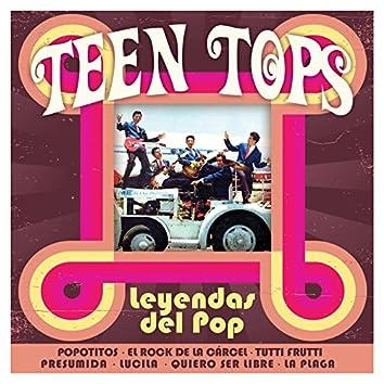 Teen Tops: Leyendas del Pop