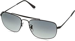 Ray-Ban RB3560 The Colonel Square Sunglasses