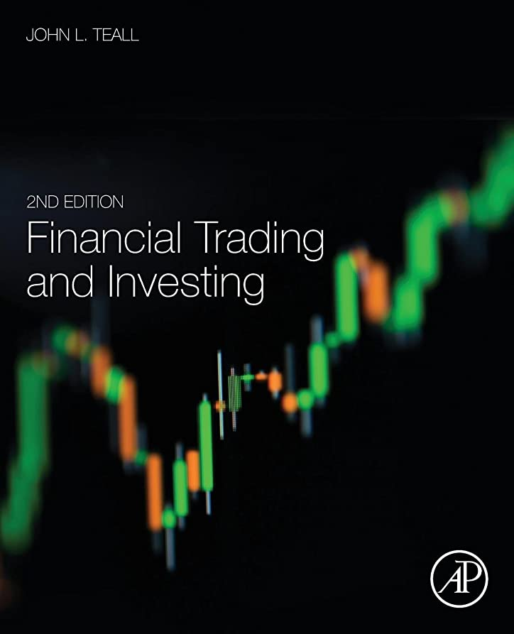 Financial Trading and Investing, Second Edition