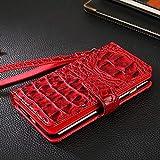 SENDIAYR Etui detéléphoneWalletBook Phone Cover Flip Case, pour Huawei Honor 20 10...