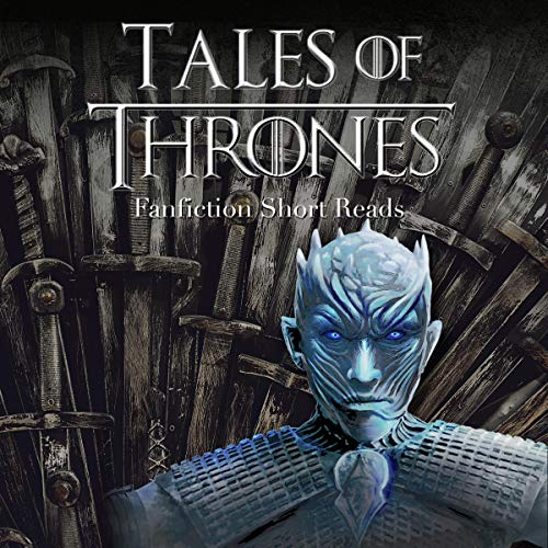 Tales of Thrones cover art