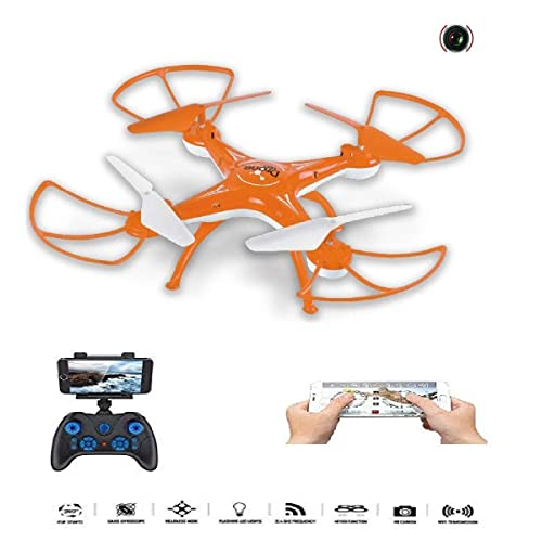 SUPER TOY Latest Drone Wi-Fi Camera Professional Quadcopter with 2.4G Rc  Helicopter Toy 2edbf81f7