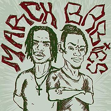 March Babies (feat. TaeDaPhenom)