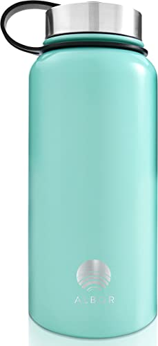 wholesale ALBOR Insulated Water Bottles with Straws Insulated popular Water Bottles discount 32 Oz online