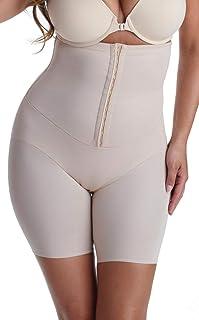 39093c7ab4 Miraclesuit Cuisse de Maintien Cinch Taille Plus Fine pour Femmes de  qualité supérieure Contrôle du Ventre