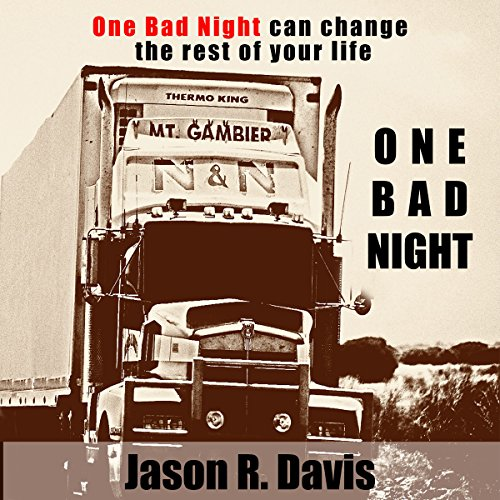 One Bad Night cover art