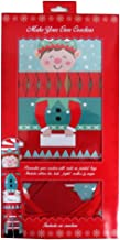 RSW Make Your Own Elf Christmas Crackers - Box of 6