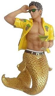 Best male mermaid ornaments Reviews