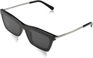 Michael Kors Stowe MK 2087U Yellow/Grey 54/17/140 Women Sunglasses