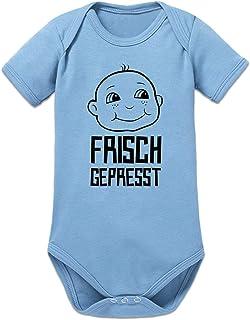 Shirtcity Frisch gepresst Baby Baby Strampler by