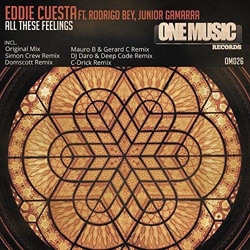 Eddie Cuesta