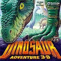 Dinosaur Adventure 3-D (輸入版)