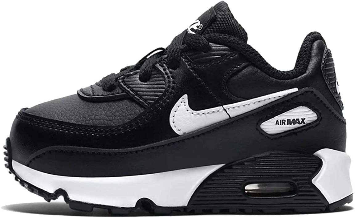 Nike Air Max 90 LTR (td) Toddler Cd6868-010