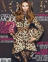 Paris Vogue No. 880 Septembere 2007 - Natasha Poly (French Import September 2007)