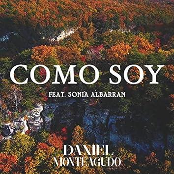 Como Soy (feat. Sonia Albarran)
