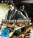 Ace Combat Assault Horizon - Limited Edition - [PS3]