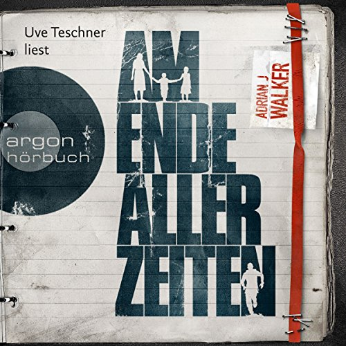 Am Ende aller Zeiten audiobook cover art