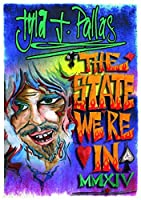 State Were In MMXIV by Tyla J. Pallas