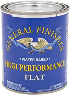 general finishes polyacrylic