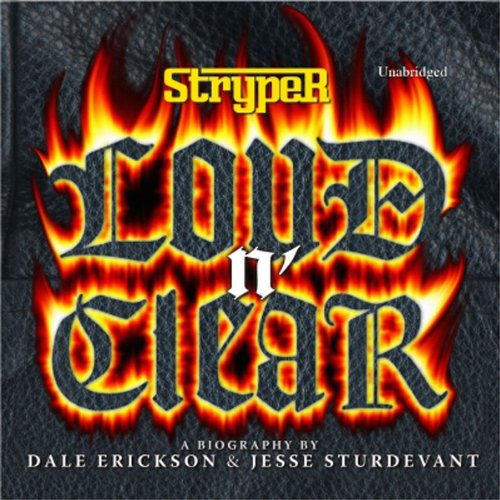 Stryper cover art