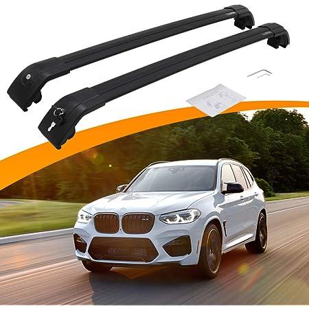 For BMW X3 08-10 Beck Arnley 101-8229 Front Driver or Passenger Side Strut Mount