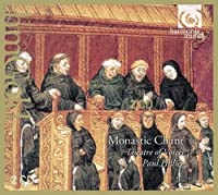 Monastic Chant by Theatre of Voices (2013-06-11)