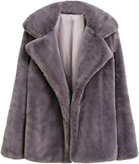 890c4f947630 Amazon.com  Golds - Fur   Faux Fur   Coats
