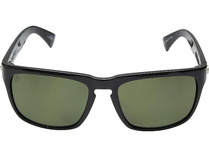 Black//OHM Bronze Polarized Plus Electric Knoxville S JJF Sunglasses